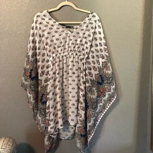 Earthbound blouse.